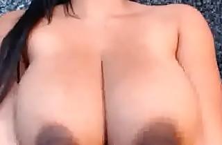 Amazing Latin Tits