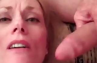 Amateur  GILF Has All Chum around with irritate Sexual relations Skills