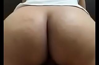 Phat Ass Indian GF