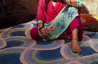 Indian Maid fucking a virgin boy furtively