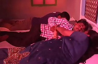 Husband lets her friend fuck his spliced when she slept - Indian cuckold fantasy