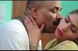 Indian Freshly Maried Hot Wife Romance In Bed Court