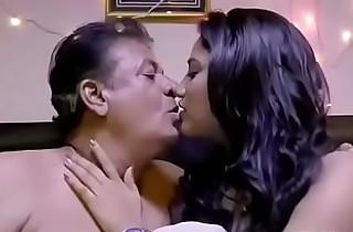 Indian Bhabhi Intrigue Video
