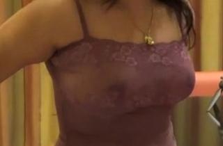 Indian MILF Bhabhi Bathroom Rough Fucking With Husband