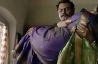 Transcendent Games Rajshri Deshpande sex scene Nawazuddin Siddiqui Extended