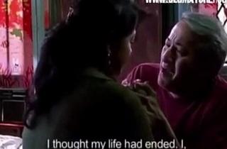 Bengali Aunty sex scene