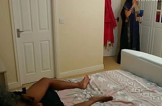 Beti and dada ji, Young indian girl blackmailed molested used and imitation to fuck by her evil grandpa, desi blue saree chudai hindi audio taboo bollywood sex story POV Indian *competition winner*