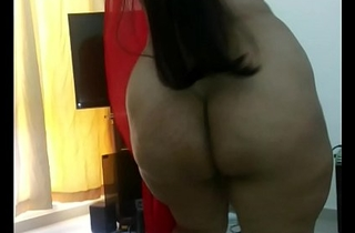 My big ass