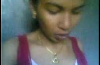 mallu girl showing to neighbour