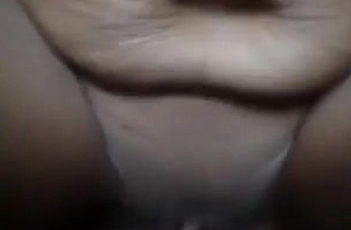 Indian Aunty And A Cock Point Of View