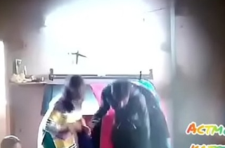 desi molested press boobs force sex inside clothshop
