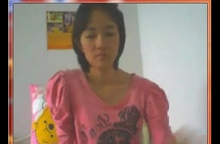 thai student on livecam