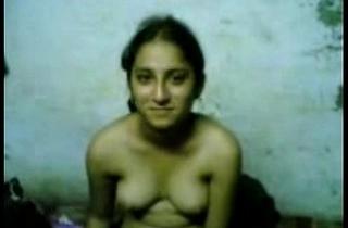 Indian Baby Night Mood