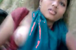 Desi gf masti with bf in jungal