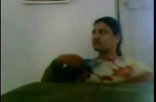 Andhra Bus Teacher Boobs Pressed