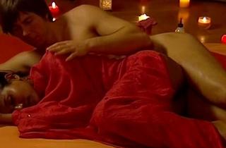 The Vaginal Massage Way