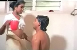 Mallu couple sex void excrement