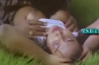 Cute Mallu girl enjoyed at one's disposal be imparted to murder park