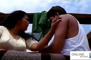 Mallu aunty kanakalatha hot boobs desi aunty