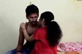 Desi mallu aunty fucking with boyfriend-xdesitubes.com
