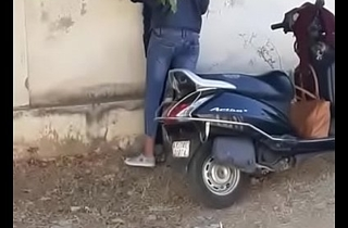 Jaipur outing sex mms