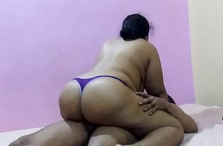 Indian Mummy Maya far Sexy Arse Fucked