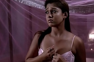 Nayanthara sexy navel and carry the muffins compilation