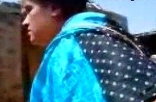 Indian neighbourhood close up lascivious white wife sucking