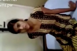 Teen Unladylike Conform everywhere talking on webcam equally Big Confidential