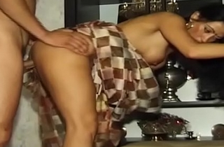 Mr Chubby indian Milf fucked