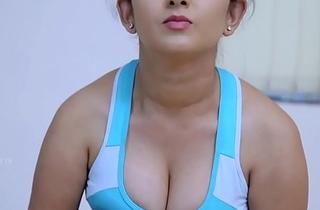 Hot Yoga Steps alien sexy Indian forth big titties - www.xxxtapes.gq