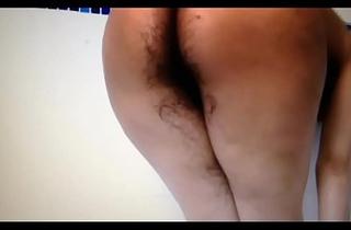 Fabulous Indian bhabhi stark naked bath video Desi bhabhi camera