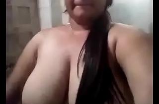 Desi Lord it over Unfocused Nude Selfie Hot Glaze