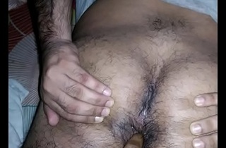 Desi virgin indian detached neighbour Rakshit destroyed for money