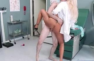 Sex Edict Between Dirty Mind Doctor Plus Sluty Sexy Patient (nina elle) mov-24