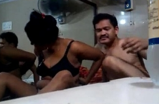 Indian Couples Home Made Sex Clip Hotel Room - Wowmoyback