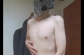 Sexy Indonesian Bottom Lad