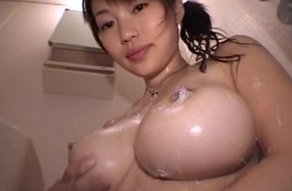 Japanese wearing erotic Idol Image-shindo mika 1