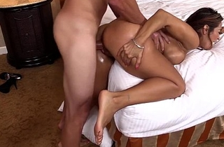 Latin Nurturer Wean away from ExposedCougars.com Get'_s Dilled Wean away from Behind! You Guys Will Love This