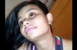 Slurps Indian Girlfriend Blowjob - FuckMyIndianGF.com