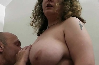 BBW is flavour of the month up and boned from behind