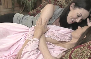 RayVeness and Mindi Mink Fingering Each Revision