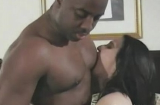 Awful indiscretion milf screwed away from bbc