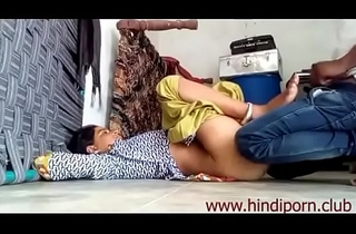 www.hindiporn.club - PART 1. Amateur Couple Caught By Her Dad