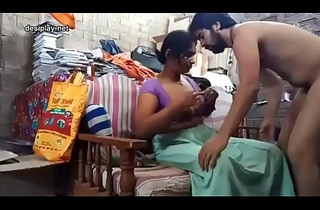 indian lad fucking with friends wet-nurse