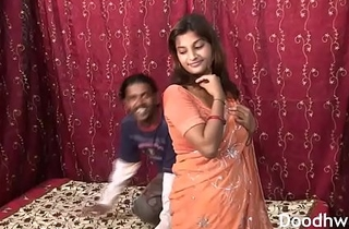 Khushi Indian Girl Fantastic Shacking round With Dirty Pithy talk