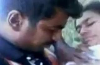 Indian Beautifull Girl Fucking wide Jungle with Boyfriend Making love Video