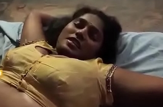 Desi aunty illegal lecherous congress occurrence