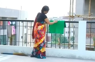 Hot Indian steep films - Savita Bhabhi hot romance around devar (new)