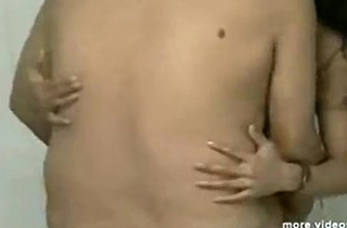 Indian Pornstar Obese Boobs Fucking near Bathroom
